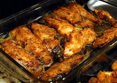 Oven baked fried chicken yum and healthier  It's what's for supper tonight, had to repin it so it would be  close to the beginning of my main dishes!! This is fabulous chicken!