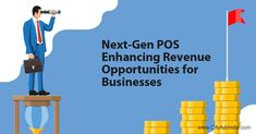 The advanced features of the next generation cloud-based #POS software are sure to streamline your retail #business operations. Here's a quick walkthrough of the benefits of a modern POS solution that your retail store needs. #POSSoftware #Pointofsale #POSSolution #POSSystem #SmallBusinesses #HostBooks #BusinessKaAllrounder Business Operations, Point Of Sale, Cloud Based, Pos, Effort, Opportunity, Software, Retail, Store