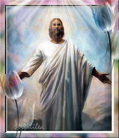 Jesús Resucitado http://jesuseltesoroescondidoennosotros.blogspot.com.es/