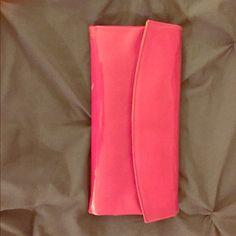 Vintage pink bag Vintage pink clutch Bags Clutches & Wristlets