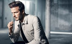 Selected by David Beckham | H&M US
