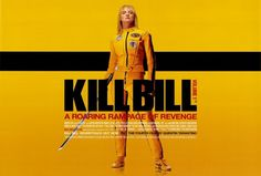 Kill Bill: Vol. 1 ****