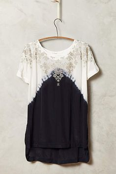 Moderata Blouse - #anthrofave