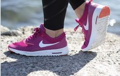 nike air max thea , nice running shoes ,
