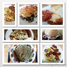 Wat we aten – weekmenu (22-2013)