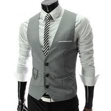 Men's Waistcoat Sewing patterns for free