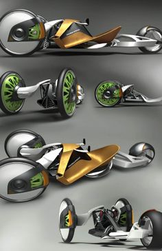 ♥ Mazda Personal Transportation by Amar Dhadwal at Coroflot.com