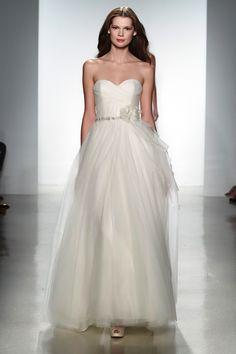 Christos Spring 2014 Wedding Dress Collection