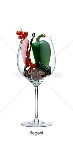 Mein Wein Bild - Faber & Partner Fine-Art Prints Wine Glass, Fine Art Prints, Tableware, Wine, Art Print, Printing, Dinnerware, Art Prints, Tablewares