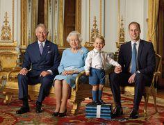 A simpatia do pr�ncipe George III