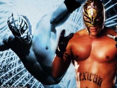 WWE - Rey Mysterio (Booyaka 619) 2009 Theme HD / Lyrics