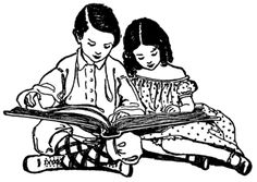 """""""The habit of good reading once acquired will be of inestimable value to a child all his life. Great care should be exercised at fir..."""