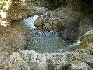 Argyle waterfall on Tobago