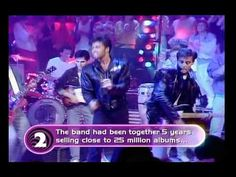 Wham! - The Edge Of Heaven Top Of The Pops - YouTube