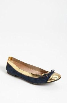 Sweet ballerina #flats #shoes