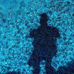 Generative Aqua Man