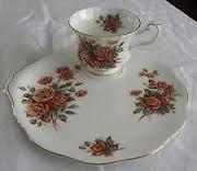 Decorating, Dishes, Peacock's and Royal Albert China Tennis Set, China Sets, Royal Albert, Tea Time, Tea Pots, Rose, Tableware, Abandoned, Bowls