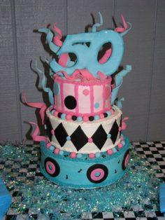 Fac Cake S Patent