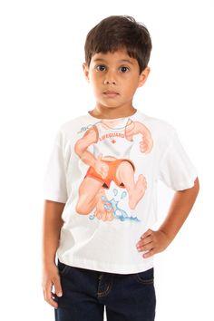 camiseta Infantil Lifeguard    camiseta infantil importada 100% algodão.