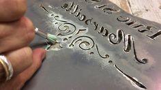 Te imaginas poder oxidar cualquier superficie? (plástico madera metal.). Con el curso taller de oxidados y metalizados podrás hacerlo tu misma. Dog Tag Necklace, Plaza, Silver, Jewelry, Jewlery, Money, Jewels, Jewerly, Jewelery