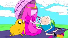 Flame Princess, Tree Trunks, Female Characters, Fictional Characters, Marceline, Adventure Time, Family Guy, Bubble Gum, Cute