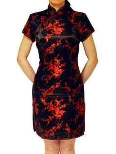 Red Plum Blossom Short Chinese Dress (X-Small) Bitablue,http://www.amazon.com/dp/B00HS8JFX0/ref=cm_sw_r_pi_dp_Fsz2sb0BZRCK8TSA