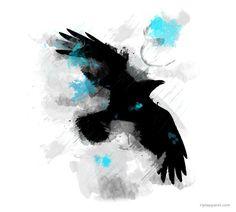 blue-crow-detail_cached_thumb_-928107ac47da4bc345a3edd84ac43cf3.jpg 660×593 pixels