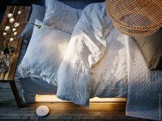 DIY – LED lyser upp | IKEA Livet Hemma – inspirerande inredning för hemmet