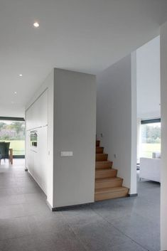 The Most Popular Ideas Making Low Ceilings 95 Copy - walmartbytes : The Most Popular Ideas Making Low Ceilings - walmartbytes Stairs Architecture, Architecture Design, Flooring For Stairs, House Stairs, Deco Furniture, Staircase Design, Modern Interior Design, My Dream Home, Exterior Design