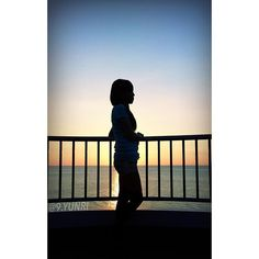...☁︎ #sunset #sky #skyporn #shadow #sea #japan #niigata #evening #healing #tswpink #blue #orenge #memorise #photo #summer #me #portrait #follow #followme #instasky #instagood #空 #天空 #夕日 #夕暮れ #海 #新潟 #ポートレート 2016/06/27 18:00:43