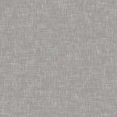 Solid Linen in Gray fabric by willowlanetextiles on Spoonflower - custom fabric