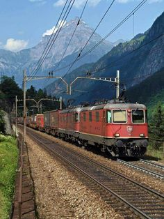 Fleischmann, Swiss Railways, Bahn, Electric, Illustration, Model, Ideas, Europe, Train