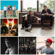ACM Awards 2015: When and where to watch, who's performing, Alabama nominees, live stream | AL.com