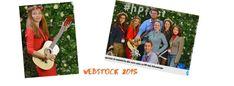 Webstock 2015 Blogging, Polaroid Film, Ink, India Ink