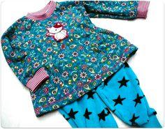 Ottobre: Baby - Sweater