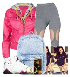 """""""Justice"""" by danimack03 ❤ liked on Polyvore"""