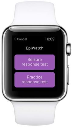 Apple Watch could predict seizures, thanks to Johns Hopkins University; I just hate that it's a square watch Epilepsy Facts, Epilepsy Awareness Month, Epilepsy Quotes, Temporal Lobe Epilepsy, Epilepsy Seizure, Epilepsy Medication, Seizure Disorder, Used Apple Watch, Johns Hopkins University