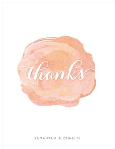 Modern Bloom by Hooray Creative via #Minted on my style boards :D looove this #color n #font!