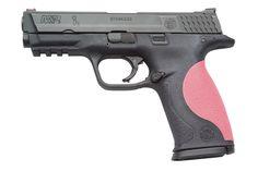S & W 9mm. Want it.