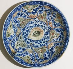 Art of Pottery in Iran