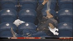 One of our favorites is popcorn man in the rain. #RealFantasyHelp #Drunk