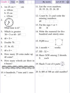 math worksheet : mental math grade 2 day 7  mental maths worksheets  pinterest  : Mental Math Worksheets Grade 7