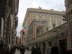 Genova Palazzo Doria Tursi Palazzo, Louvre, Park, Building, Travel, Viajes, Buildings, Parks, Destinations