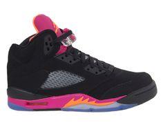 huge discount 35379 d8177 Girl Air Jordan Retro 5