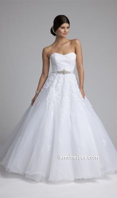 http://www.ikmdresses.com/Beaded-Lace-and-Tulle-Wedding-Dress-p87632