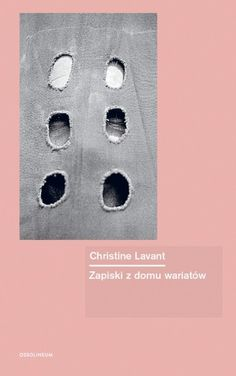 "Christine Lavant, ""Zapiski z domu wariatów"" Pandora, Reading, Movie Posters, Movies, Diving, Art, Literatura, 2016 Movies, Snorkeling"