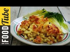 Ultimate Macaroni Cheese | Kerryann Dunlop