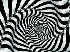 illusionist...don't look at it to loNg