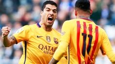 Espanhol: Melhores momentos de La Coruña 0 x 8 Barcelona