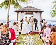 Puerto Rico Weddings   Villa Montana Beach Resort   Isabela PR Event Space